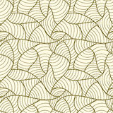 Seamless line pattern Royalty Free Stock Photo
