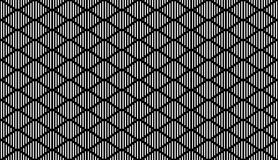 Seamless lines abstract pattern background Stock Photography