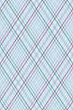 Seamless lines pattern Royalty Free Stock Photos