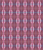 Seamless with lines pattern. Royalty Free Stock Images