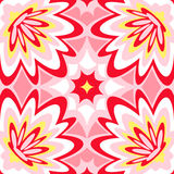 Seamless lounge pattern Stock Photography