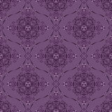 Seamless luxury floral pattern Royalty Free Stock Photos