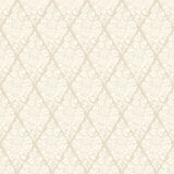 Seamless luxury vector vintage pattern Stock Photography