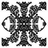 Seamless mönstra   Royaltyfri Bild