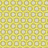 Seamless mönstra II Arkivbild