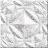 Seamless mönstrad textur Arkivbild