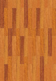 Seamless mahogany floor texture. The seamless mahogany floor texture Stock Photo