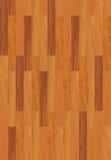 Seamless mahogany floor texture Stock Photo