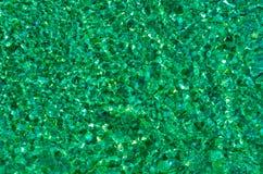 Seamless malachite pattern. Royalty Free Stock Image