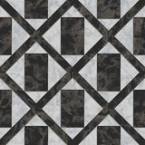Seamless marble pattern Royalty Free Stock Image