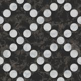 Seamless marble pattern Stock Photos