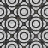 Seamless marble pattern Stock Photography