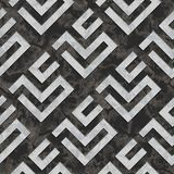 Seamless marble pattern Stock Image