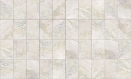 Seamless marble tiles texture royalty free stock photo