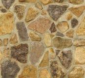 Seamless masonry background Royalty Free Stock Photo