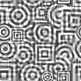 Seamless material pattern Royalty Free Stock Images