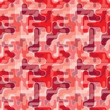 Seamless material pattern Stock Photos