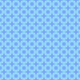 Seamless mechanics blue background Stock Images