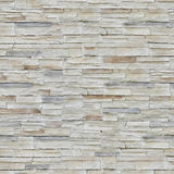 Seamless Medieval Brick Background Stock Image
