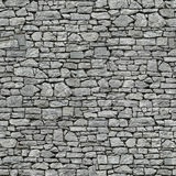 Seamless Medieval Brick Background Royalty Free Stock Image