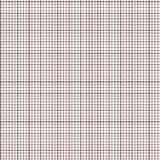 Seamless mesh pattern in black and red Stock Images