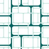 Seamless mesh pattern Royalty Free Stock Photo