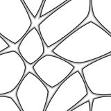 Seamless mesh pattern Royalty Free Stock Photos