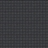 Seamless metal dotted leather Royalty Free Stock Image