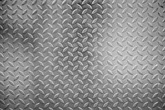 Seamless metal pattern and texture. Bumpy metal pattern stock photo