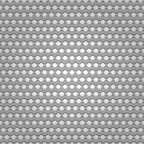Seamless metal surface stock images