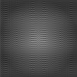 Seamless metal surface, background perforated sheet Stock Image