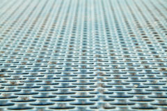 Seamless metal texture Royalty Free Stock Photos