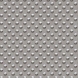 Seamless metal texture rhombus shapes 2 stock photo