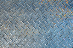 Seamless metal texture, Table of steel sheet. Royalty Free Stock Photo