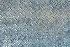 Seamless metal texture, Table of steel sheet. Royalty Free Stock Photography