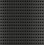 Seamless metal wallpaper Royalty Free Stock Image