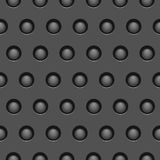 Seamless metallic texture Royalty Free Stock Photos