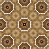 Seamless metalwork pattern 002 Stock Photo