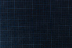 Seamless millimeter Graph paper. Background stock photo