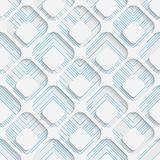 Seamless Minimalistic Pattern. Abstract Fine Background Royalty Free Stock Images