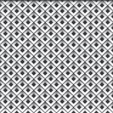 Seamless modell för metallceller Royaltyfria Bilder