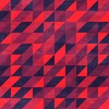 Seamless modell för tappning med paper textur vektor illustrationer