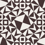 Seamless Modern Art Pattern Royalty Free Stock Images