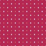 Seamless Modern Pattern With Dots Stock Photo