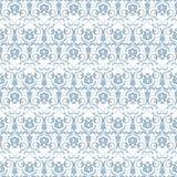 Seamless modern pattern Stock Photos