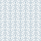 Seamless modern pattern Royalty Free Stock Images