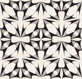 Seamless modern regular pattern. Vector texture Stock Photos
