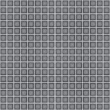 Seamless monochrome abstract texture. A vector background Stock Photos