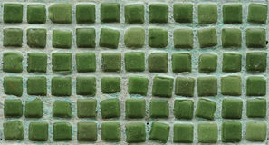 Seamless Mosaic Royalty Free Stock Photos