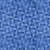 Seamless mosaic Stock Photos